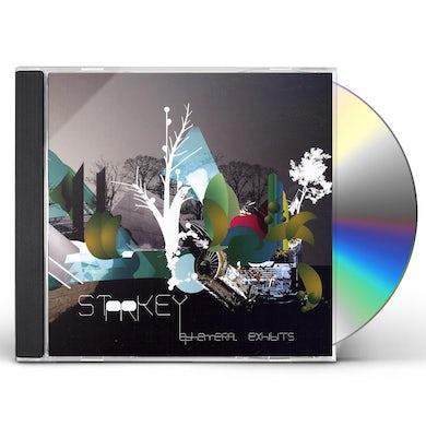Starkey EPHEMERAL EXHIBITS CD