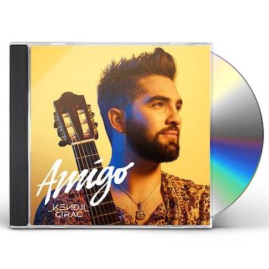 AMIGO / KENDJI CD