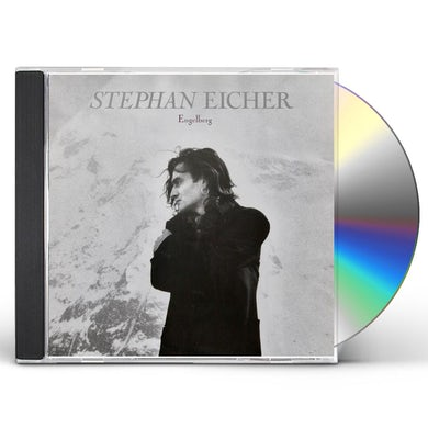 Stephan Eicher ENGELBERG: LIVE 91 CD