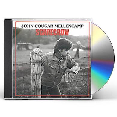John Mellencamp SCARECROW CD