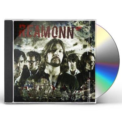 REAMONN CD