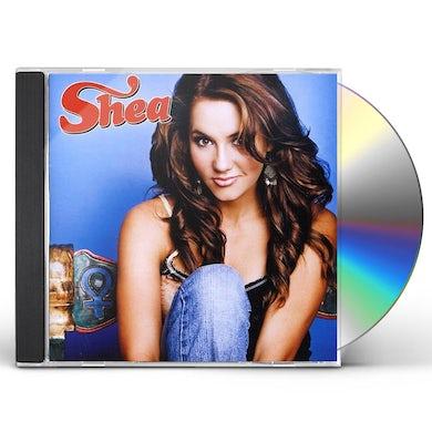 Shea Fisher SHEA CD
