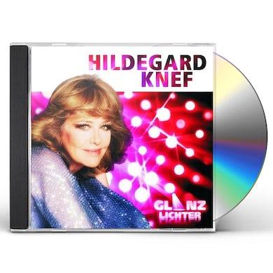 Hildegard Knef GLANZLICHTER CD