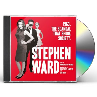 Original Cast  STEPHEN WARD CD