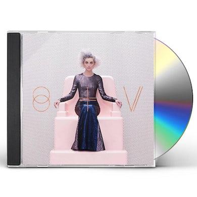 St. Vincent CD
