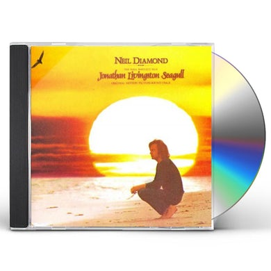 Neil Diamond JONATHAN LIVINGSTON SEAGULL ORIGINAL MOTION PICTUR CD