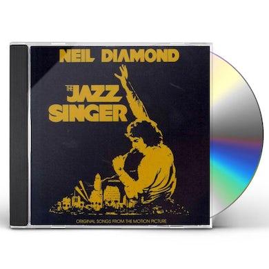 Neil Diamond JAZZ SINGER: ORIGINAL SONGS FROM MOTION PICTURE CD