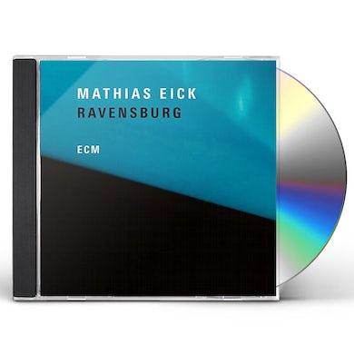 Mathias Eick RAVENSBURG CD