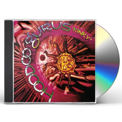 Hoodoo Gurus KINKY CD