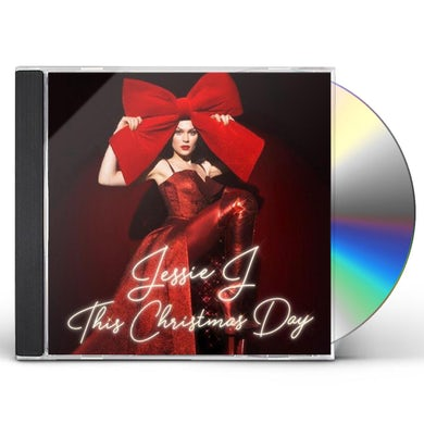 Jessie J THIS CHRISTMAS DAY CD