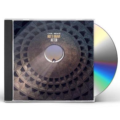 Carl Brave NOTTI BRAVE AFTER CD