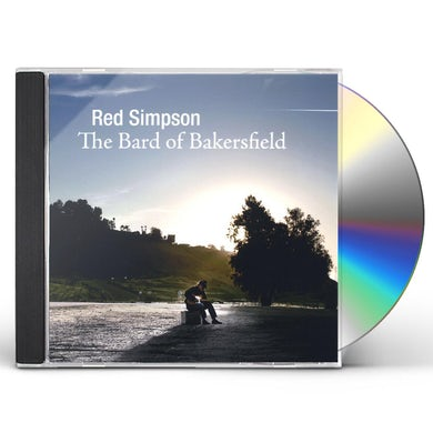 Red Simpson BARD OF BAKERSFIELD/ETHELS CORRAL CD