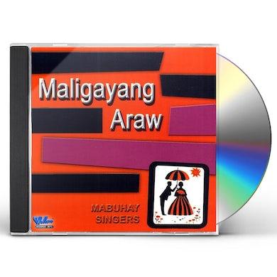 MALIGAYANG ARAW CD