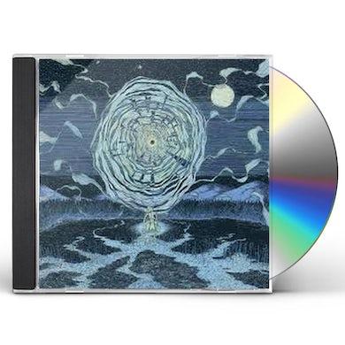 EXECRATION MORBID DIMENSIONS CD