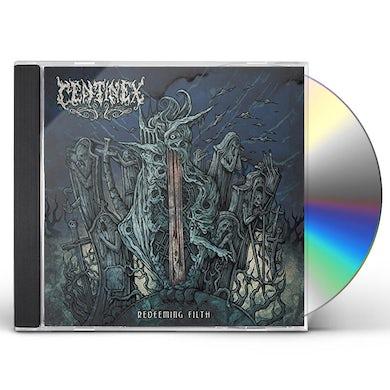 Centinex REDEEMING FILTH CD