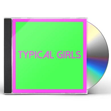 Typical Girls Volume 2 / Various CD