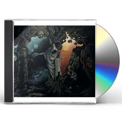 Indesinence VESSELS OF LIGHT & DECAY CD