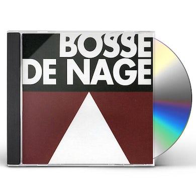 Bosse-De-Nage II CD