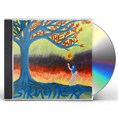 String Theory FALLING LIKE THE SUN CD