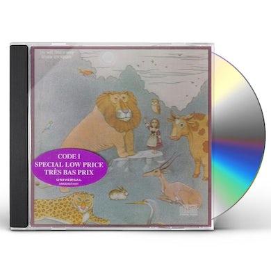Bruce Cockburn JOY WILL FIND A WAY CD