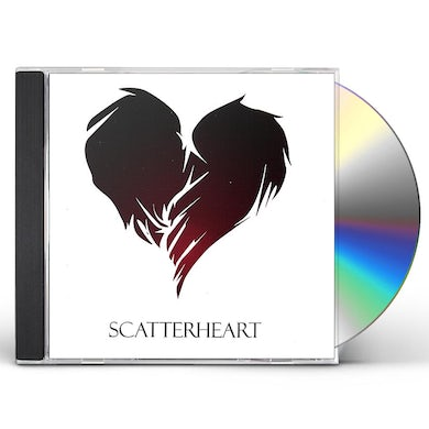 Scatterheart CD