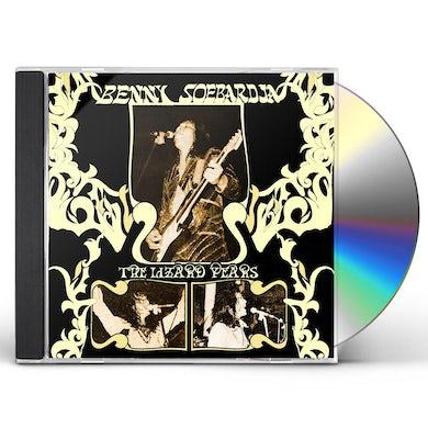 LIZARD YEARS CD