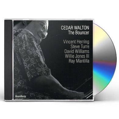 Cedar Walton BOUNCER CD