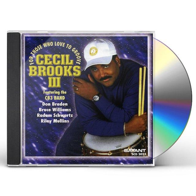 Cecil Brooks III