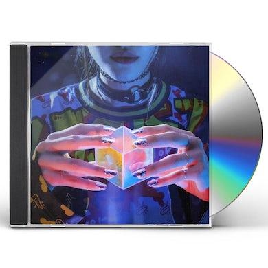 Anamanaguchi ENDLESS FANTASY CD