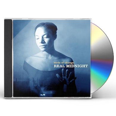 Birds Of Chicago REAL MIDNIGHT CD