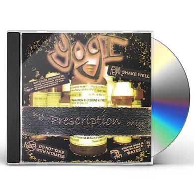 Yogi BY PRESCRIPTION ONLY CD