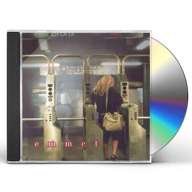 Emmet CD