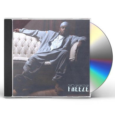 Freeze CD