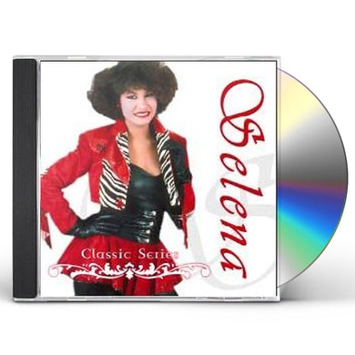 Selena CLASSIC SERIES 3 CD