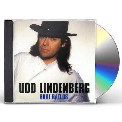 Udo Lindenberg RUDI RATLOS CD