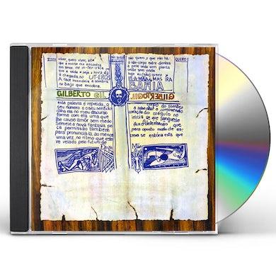 Gilberto Gil 1969 CD