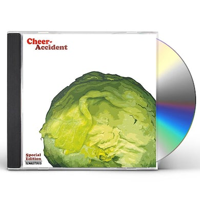 Cheer-Accident SALAD DAYS: REMASTERED CD