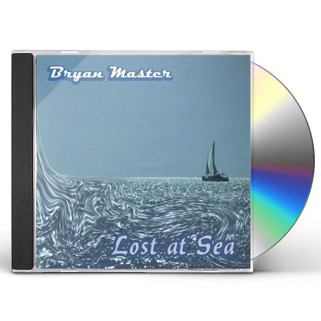 Bryan Master LOST AT SEA CD
