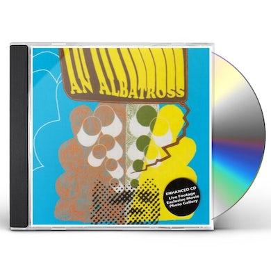 Albatross WE ARE THE LAZER VIKING CD