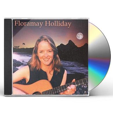 Floramay Holliday CD