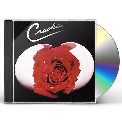 CRACKIN CD