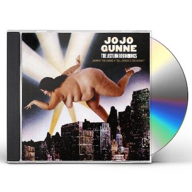 Jo Jo Gunne ASYLUM RECORDINGS 2 CD