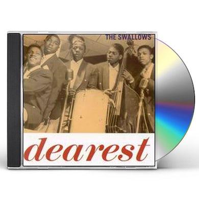 Swallows DEAREST CD
