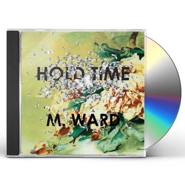 M Ward HOLD TIME CD