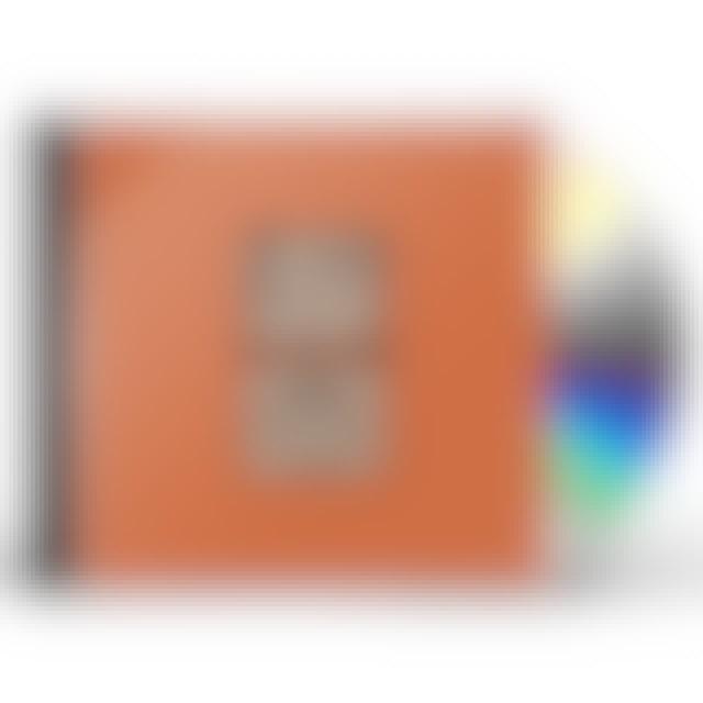 Hiss Golden Messenger BAD DEBT CD