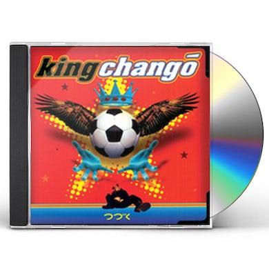 KING CHANGO CD