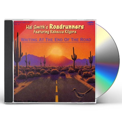Hal Smith WAITING AT THE END OF THE ROAD CD