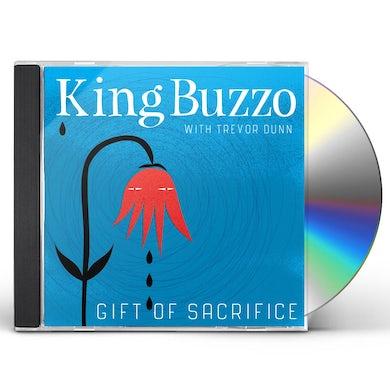 King Buzzo Gift Of Sacrifice CD