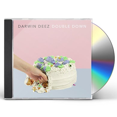 Darwin Deez DOUBLE DOWN CD