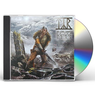 Tyr BY THE LIGHT OF THE NORTHERN STAR CD
